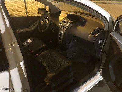 used Toyota Yaris D4D