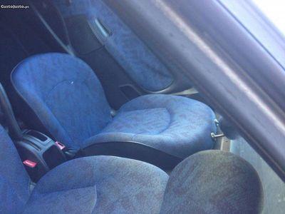 usado Peugeot 206 1.9 D 2lugares -