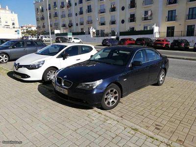 usado BMW 520 520 d