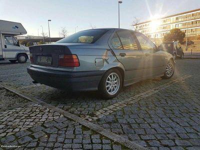 gebraucht BMW 316 i -