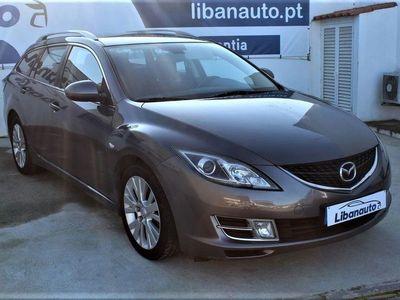 usado Mazda 6 SW 2.0 Sport
