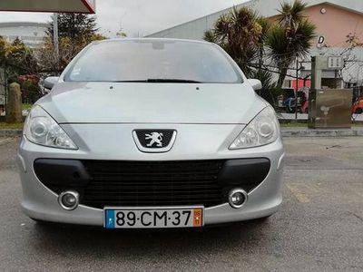 usado Peugeot 307 1.6 HDI110Cv Premium