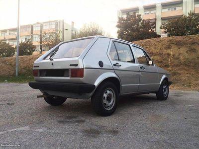 usado VW Golf mk1