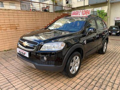 usado Chevrolet Captiva 2.0 VCDI - SE7EN