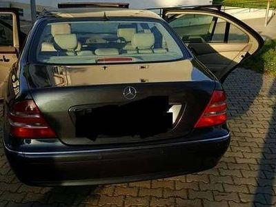 usado Mercedes S320 Limousine troco -