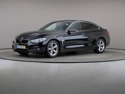 usado BMW 418 Gran Coupé 4 Serie d Advantage