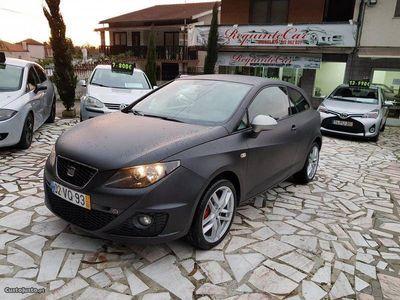 usado Seat Ibiza 2.0 TDi FR MATE