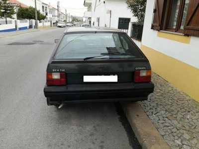usado Citroën BX 14TGE - 92