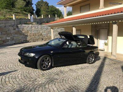 usado BMW 318 CI
