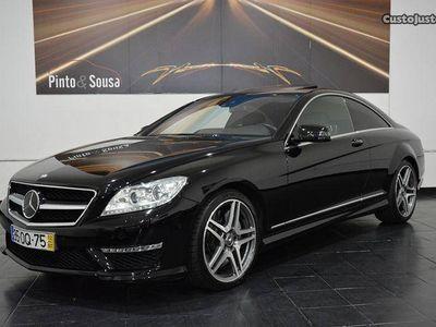 usado Mercedes CL63 AMG AMG