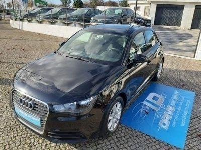 usado Audi A1 Sportback 1.6 TDi Advance