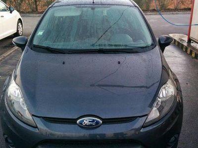 usado Ford Fiesta Trend 1.25 82CV -