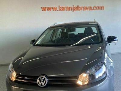 usado VW Golf Variant 1.6 TDI Style Ecomotive