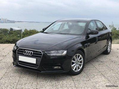 brugt Audi A4 2.0 TDI