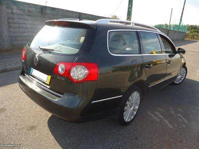 usado VW Passat 2.0Tdi Full Extras -