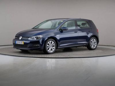 usado VW Golf 1.6 TDi BlueMotion Confortline