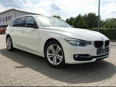 usado BMW 320 Line Sport -