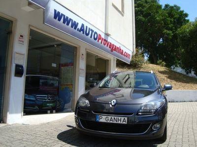 usado Renault Mégane ST 1.5 dCi Limited SS (110cv) (5p)