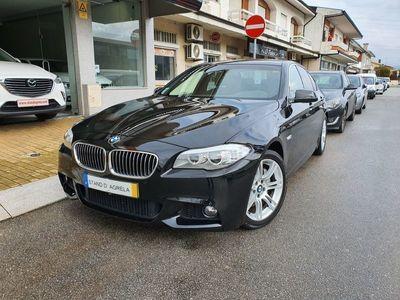 usado BMW 218 525 Pack MCV