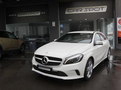 usado Mercedes A180 A 180 (Urdan Aut )
