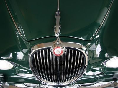 usado Jaguar S-Type 3.8 S