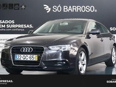 usado Audi A5 2.0 TDi Business Line