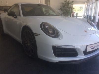 usado Porsche 911 Carrera 2 S