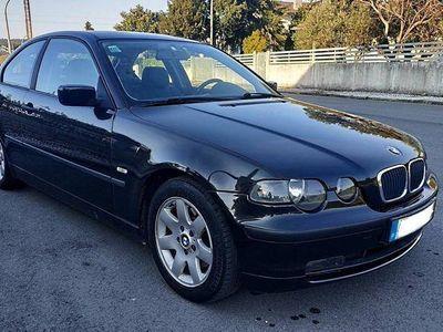 usado BMW 320 TD 150cv Compact