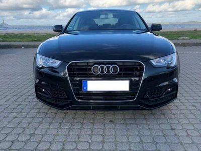 usado Audi A5 Gtline