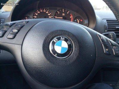 usado BMW 320 Touring e46 -