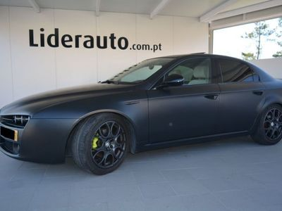 used Alfa Romeo 159 1.9 JTD-M Executive (nacional)