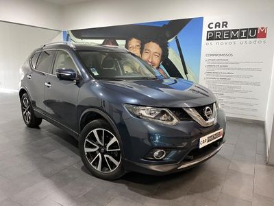 usado Nissan X-Trail 1.6 DCi X-Tronic N-Connect