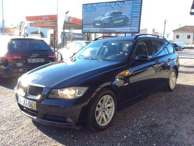 usado BMW 320 320 D Touring Sport Navigation