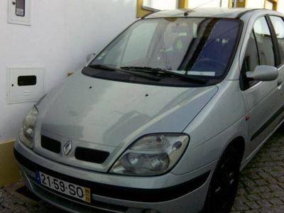 usado Renault Scénic 1.9 DTI -