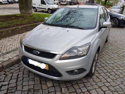 used Ford Focus 1.6 Diesel Titanium