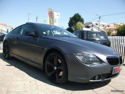 usado BMW 650 Gpl Nacional.