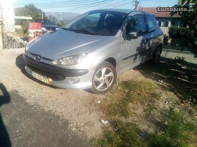 usado Peugeot 206 2000hdi