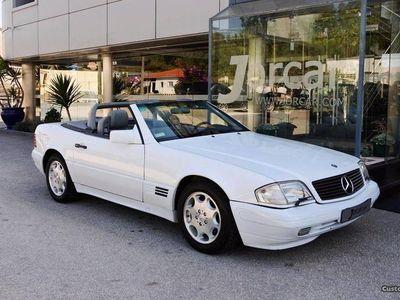 usado Mercedes SL500 R129
