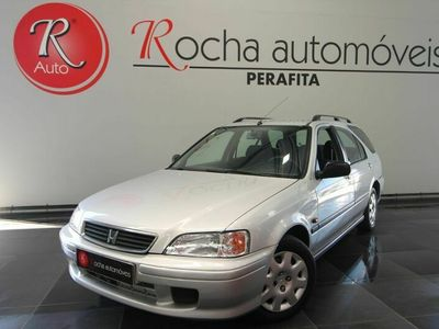 usado Honda Civic Aerodeck 1.4i Profile 90c