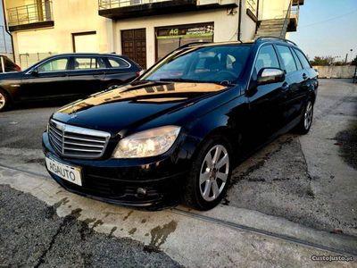 usado Mercedes C220 Cdi SW 170cv
