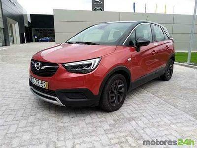 usado Opel Crossland X 1.2 2020