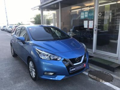 usado Nissan Micra 1.0 IG-T Acenta