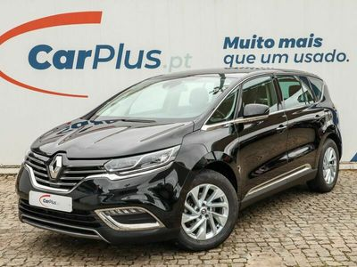 usado Renault Espace 1.6 dCi 130 Energy Zen 2017