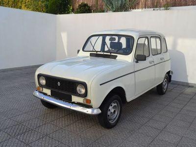 usado Renault R4 1.1 GTL