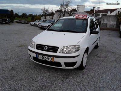 usado Fiat Punto 1.3 MultiJet 70cv