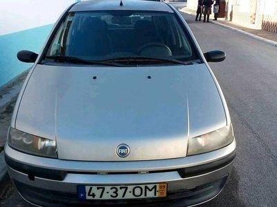 usado Fiat Punto elx 16v