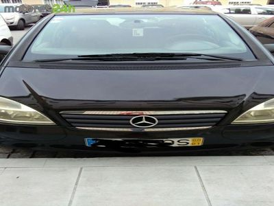 usado Mercedes A140 ClasseElegance