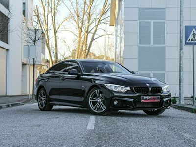 usado BMW 425 Gran Coupé Pack M CX F1 SPORT