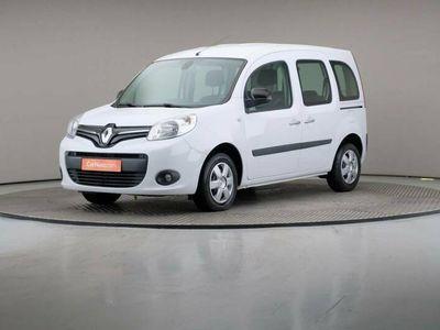usado Renault Kangoo 1.5 dCi Extrem S/S