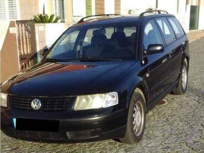 brugt VW Passat Sport